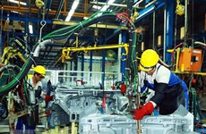 Efforts made to boost supporting industry's growth
