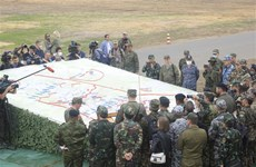 Vietnam joins Zapad 2021 military drill in Russia as observer