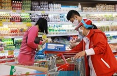 Vietnam's consumer markets expected to grow by 130 billion USD over next 10 years