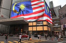 Malaysia allows 11 business sectors to reopen