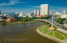 HCM City loosens pandemic control measures in specific areas from September 16