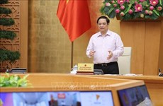 Kien Giang, Tien Giang must contain COVID-19 by Sept. 30: PM