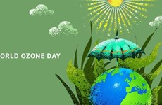 Vietnam joins global efforts in protecting ozone layer