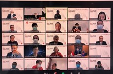 Vietnam attends 18th SEA Red Cross Red Crescent Leadership Meeting