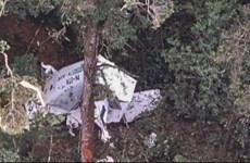 No survivor in cargo plane crash in Indonesia