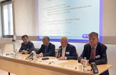 Seminar promotes Vietnam – France trade cooperation