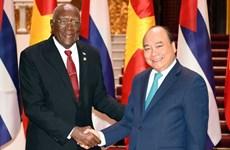 President's upcoming visit to affirm continuity of Vietnam-Cuba solidarity: Ambassador