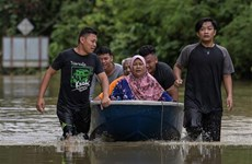 Floods, loss of biodiversity, sea level rise remain top concerns in Southeast Asia: Survey