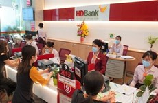 HDBank gets 50 mln USD from French development agency to finance green projects