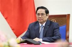 Vietnam wants to deepen ties with Austria: PM