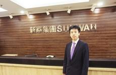 Hong Kong entrepreneur highlights prospect of trade with Vietnam