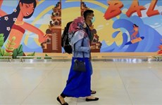 Indonesia may allow foreign tourists by October