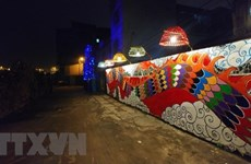 Hanoi promotes creative space initiatives