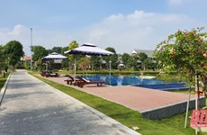 Room for tourism development in Thanh Hoa