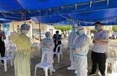Laos records new cases of Delta Plus variant of SARS-CoV-2 virus