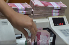 Indonesia to buy back 1.16 billion USD worth of global bonds