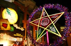"""Lanterns light up dreams"" for children during Mid-Autumn Festival"