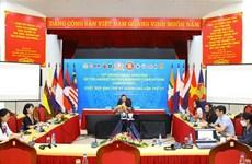 ASEAN anti-corruption agencies bolster cooperation