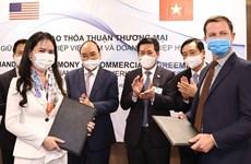 T&T Group, US partner reach deal in renewable energy in Vietnam