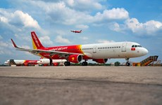 Vietjet's audited report confirms positive results in H1