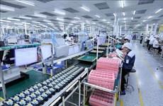 ADB optimistic about Vietnam's economic prospect despite slowdown