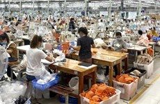 HCM City: Manufacturers yearn to restore production