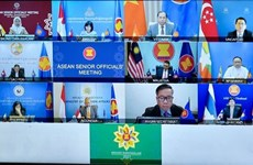 Vietnam active at ASEAN Joint Consultative Meeting