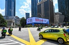 Malaysia, India top Asia's forecasts for faster economic recovery 2022
