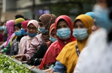 Poor households in Malaysia rise due to COVID-19 pandemic