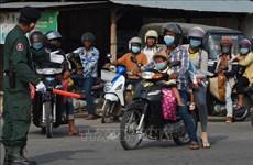 ADB lowers economic growth forecast for Cambodia