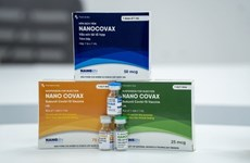 Vietnam's homegrown Nanocovax COVID-19 vaccine candidate to be assessed by Indian institute