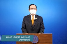 Thailand promotes five economic goals in 13th 5-year plan