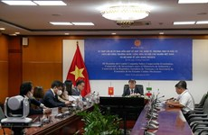 Vietnam, Mexico seek to optimise CPTPP to bolster bilateral trade