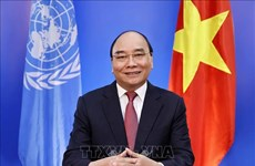 Vietnam wants to become food innovation hub in the region: President