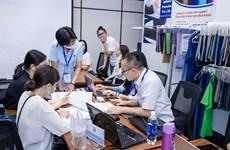 Hanoi to host Taiwan Textile Roadshow next month