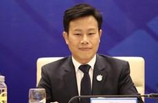 Vietnamese university's President elected to Francophone University Agency's governing board
