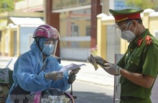 HCM City: most shippers vaccinated against COVID-19