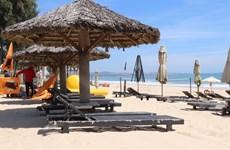 Binh Thuan province eyes resumption of tourism