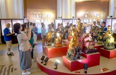 HCM City's museums launch online exhibitions