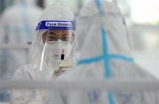 Vietnam logs 9,362 new COVID-19 cases on September 27