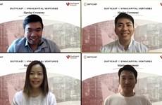 VinaCapital Ventures acquires stake in Dutycast