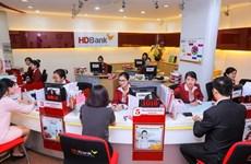 HDBank among Forbes's top financial brands in Vietnam