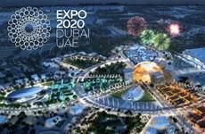 Vietnam attends World Expo 2020 Dubai