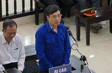 Former officials of Vietnam Social Security, Quang Ninh province expelled from Party