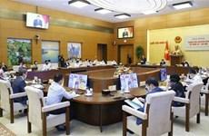 Vietnam attends first Global Parliamentary Meeting on Achieving SDGs