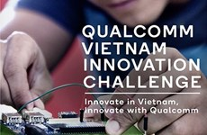 Projects winning Qualcomm Vietnam Innovation Challenge 2021 announced