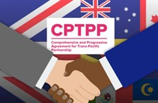 CPTPP member states discuss UK's entry