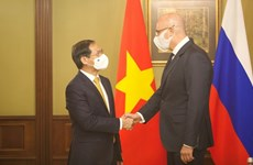 Vietnam seeks Russia's support in vaccine production technology transfer