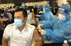 Ministry urges localities to accelerate vaccinations against COVID-19