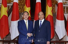 Japan's policy towards Vietnam unchanged with new leadership: expert